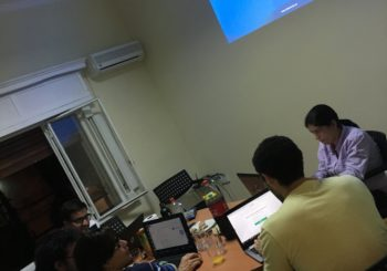 Testing Workshops meetup: Gatling para pruebas de performance (Slides y fotos)
