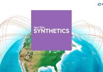 Alertas en NewRelic Synthetics: verificar la salud de sitios web desde distintos puntos del mundo (gratis)