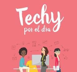 Abstracta se suma a Techy por el día 2017