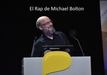 El Rap de Michael Bolton