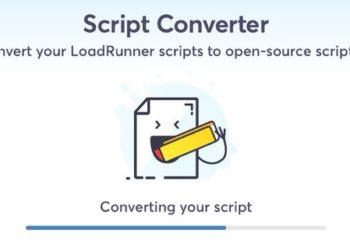 Nuevos Plugins de JMeter y Convertir Scripts de Load Runner a JMeter y Selenium