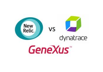 Monitorizar una aplicación GeneXus .NET con APM: NewRelic vs Dynatrace