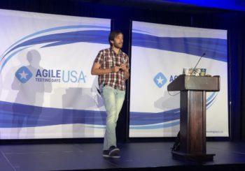 Agile Testing Days USA 2018 – Boston