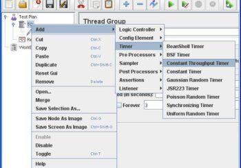 How-to JMeter: Ajustar carga en tiempo de ejecución