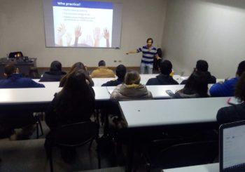 Primer meetup de testing en Santiago de Chile