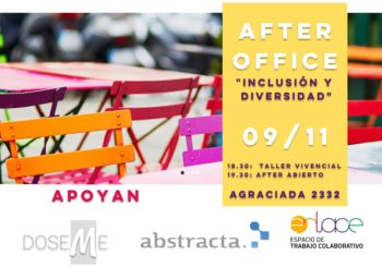 After Office: Inclusión y Diversidad