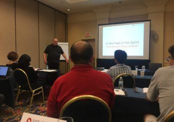 Notas del curso Agile Test Automation con Rob Sabourin